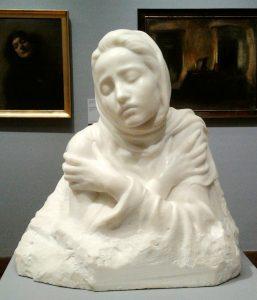 Madeyski Suffering -Source: Wiki Commons